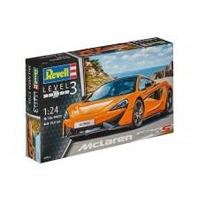 Revell 07051 - McLaren 570S 1/24