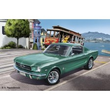 Revell 07065 - 1965 Ford Mustang 2+2 Fastback 1/24