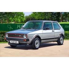 Revell 07072 - VW Golf 1 GTI
