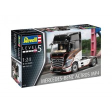 Revell 07439 - Mercedes-Benz Actros MP4