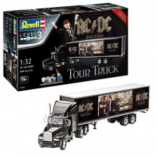 Revell 07453 - AC/DC Tour Truck