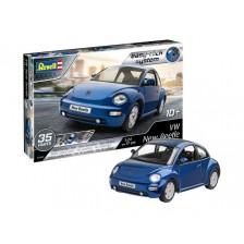 Revell 07643 - VW New Beetle 1/24