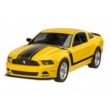 Revell 07652 - 2013 Ford Mustang Boss 302 1/25