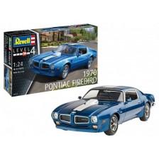 Revell 07672 - 1970 Pontiac Firebird 1/24