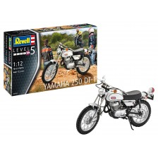 Revell 07941 - Yamaha 250 DT-1 1/12