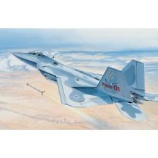 Italeri 0850 - F-22 Raptor 1/48