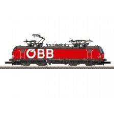 Marklin 88234 - ÖBB Elektrolokomotive Reihe 1293 Vectron