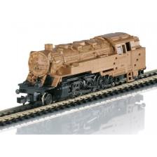 """Marklin 88932 - Dampflokomotive Baureihe 85 """"Bronze Feinguss Edition"""""""