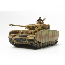 Tamiya 32584 - German Pz.Kpfw.IV Ausf. H Late Prod. 1/48