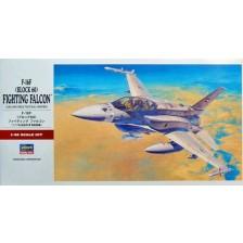 Hasegawa 07244 - F-16F (Block 60) Fighting Falcon 1/48