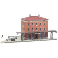 Faller 110135 - Beiers station Weisenbach