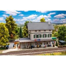 Faller 110142 - Station Bever