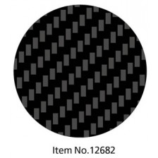 Tamiya 12682 - Carbon Pattern Decal (Twill Weave/Extra Fine)