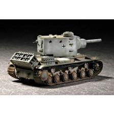 Trumpeter 07266 - German Pz.Kpfw KV-2 754( r ) tank 1/72
