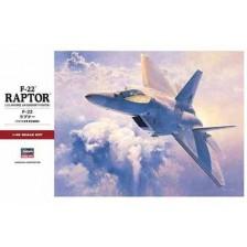 Hasegawa 07245 - F-22 Raptor 1/48
