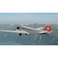 Italeri 0150 - Junkers JU-52/3 M Tante Ju 1/72