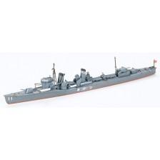 Tamiya 31401 - Japanese Destroyer Fubuki 1/700