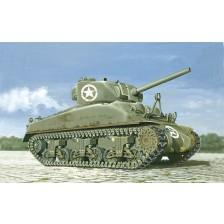 Italeri 7003 - M4 Sherman 1/72