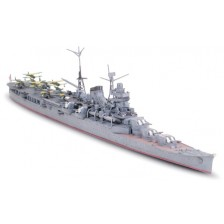Tamiya 31341 - Japanese Aircraft Carrying Cruiser Mogami 1/700