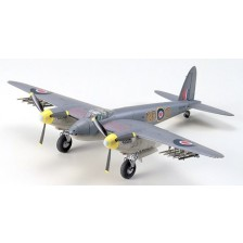 Tamiya 60747 - De Havilland Mosquito FB Mk.VI/NF Mk.II 1/72