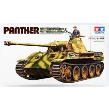 Tamiya 35065 - Panzerkampfwagen V Panther (Sd.kfz. 171) Ausf. A 1/35