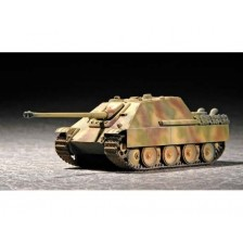Trumpeter 07272 - JagdPanther (Late production) 1/72