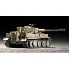 Trumpeter 07243 - Tiger I Mid 1/72