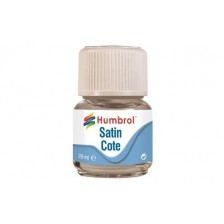 Humbrol 27306 - Satin Cote 28ml