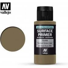Vallejo 73.610 - Surface Primer Parched Grass (Late) 60ml