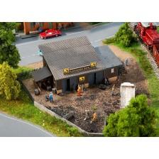 Faller 120271 - Kolenhandel Dorer