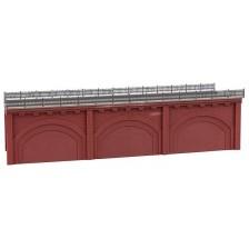Faller 120573 - Arcaden met railbed
