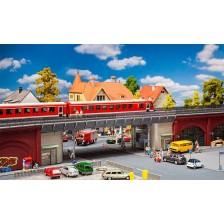 Faller 120581 - S-Bahn stadsbrug