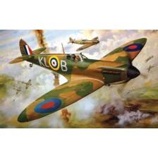 Airfix A12001V - Supermarine Spitfire Mk1A 1/24