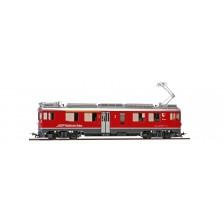 """Bemo 1269113 - RhB ABe 4/4 53 Berninatriebwagen """"Tirano"""" neurot"""