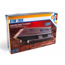 Polar Lights 909/12 - Star Trek U.S.S. Enterprise NCC-1701 - Galileo Shuttlecraft 1/32