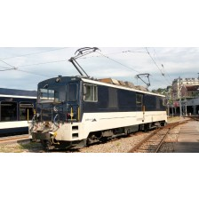 "Bemo 1280355 - MOB Universallokomotive GDe 4/4 6005 ""neues Design"""