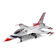 Tamiya 61102 - Lockheed Martin F-16C [Block 32/52] Thunderbirds 1/48