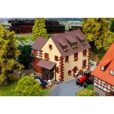Faller 130586 - Burchtmolen