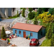 Faller 130656 - Vakantiehuisje