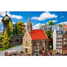 Faller 130680 - Kerk St. Andreas