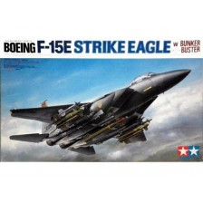 Tamiya 60312 - Boeing / McDonnell Douglas F-15E Strike Eagle 1/32