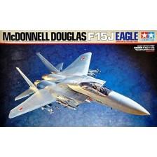 Tamiya 60307 - Mcdonnell-Douglas F-15J Eagle (JASDF) 1/32