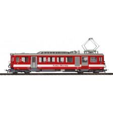 Bemo 1247222 - FO BDeh 2/4 42 Gepäcktriebwagen