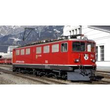 "Bemo 1354143 - RhB Ge 6/6 II 703 Ellok ""St.Moritz"" neurot, digital mit Sound"