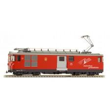 Bemo 1363551 - MGB Zahnrad Gepäcktriebwagen Deh 4/4 21