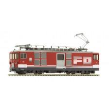 """Bemo 1364213 - FO Zahnrad Gepäcktriebwagen Deh 4/4 93 """"Oberwald"""""""