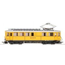 Bemo 1368164 - RhB Elektrotriebwagen ABe 4/4 34 (Nostalgietriebwagen) digital
