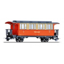 Tillig 13905 - NKB Personenwagen Bauart KBi