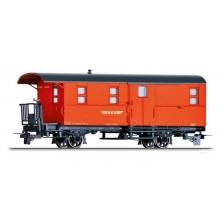 Tillig 13955 - NKB Packwagen Bauart KPw