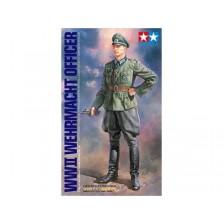 Tamiya 36315 - WWII Wehrmacht Officer 1/16
